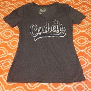 Cowboys tshirt